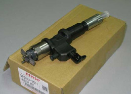 Machinery Fuel Injectors