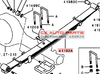 L200 Mitsubishi Parts – Idea di immagine auto