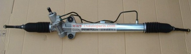 mr333500,mitsubishi triton left hand drive steering rack