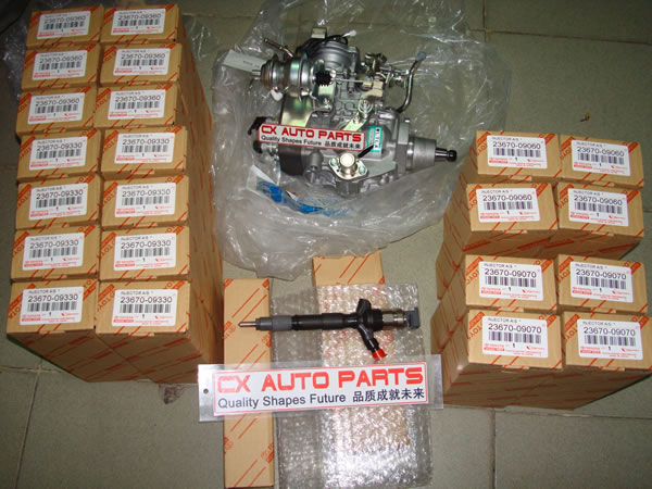 fuel injector,fuel pump